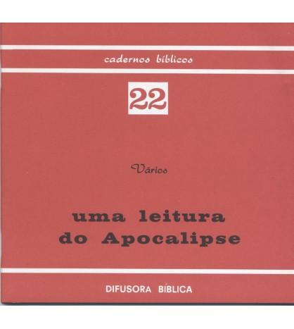 UMA LEITURA DO APOCALIPSE