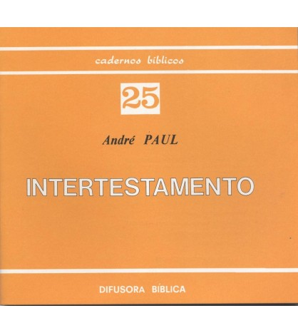 INTERTESTAMENTO