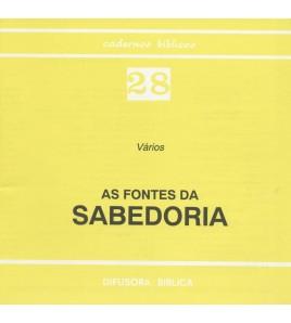 AS FONTES DA SABEDORIA