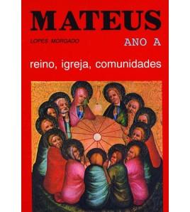 MATEUS – REINO, IGREJA E...
