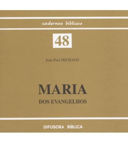 MARIA DOS EVANGELHOS
