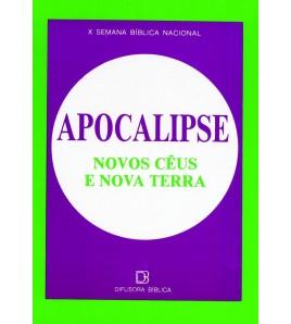 APOCALIPSE – NOVOS CÉUS...
