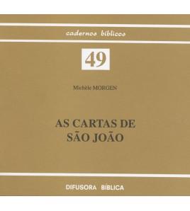 AS CARTAS DE S. JOÃO