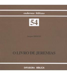 O LIVRO DE JEREMIAS