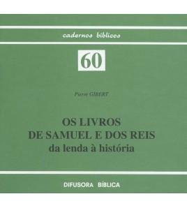 OS LIVROS DE SAMUEL E DOS REIS