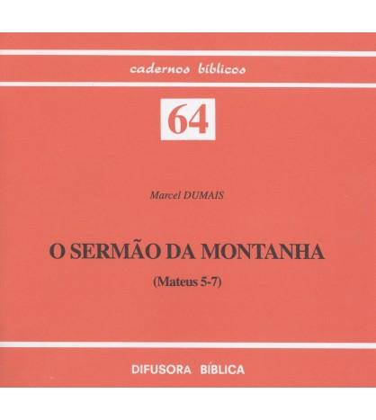 O SERMAO DA MONTANHA