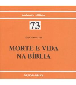 MORTE E VIDA NA BÍBLIA
