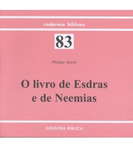 O LIVRO DE ESDRAS E NEEMIAS