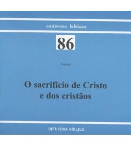 O SACRIFÍCIO DE CRISTO E...