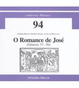 O ROMANCE DE JOSÉ