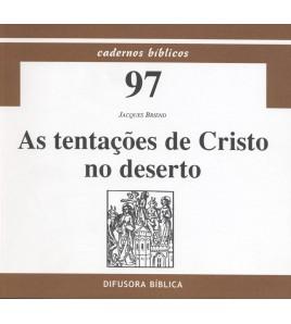 AS TENTAÇÕES DE CRISTO NO...