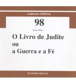 O LIVRO DE JUDITE OU A...