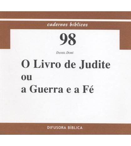 O LIVRO DE JUDITE OU A GUERRA E A FÉ