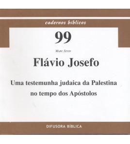 FLÁVIO JOSEFO