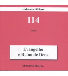 EVANGELHO E REINO DE DEUS