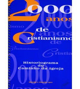 """HISTORIOGRAMA-""""2000 ANOS..."""