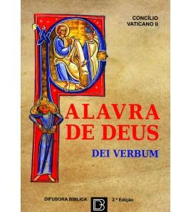 PALAVRA DE DEUS (DEI VERBUM)