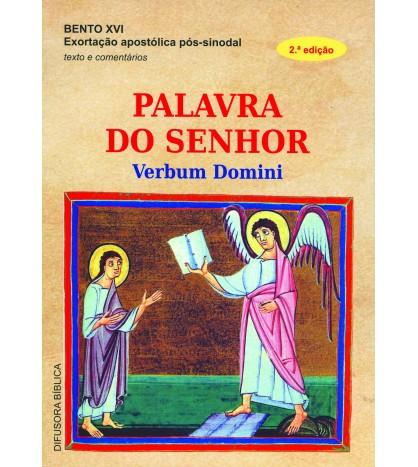 PALAVRA DO SENHOR (VERBUM DOMINI)