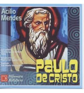 """CD """" PAULO DE CRISTO """""""