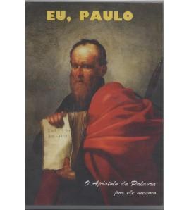 """DVD """" EU PAULO """""""