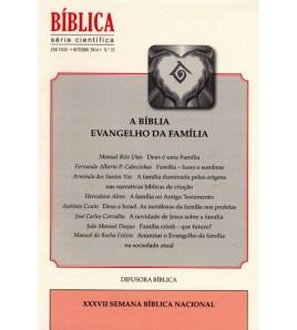 A BÍBLIA EVANGELHO DA FAMÍLIA