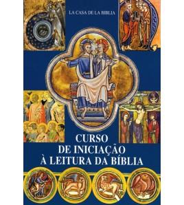 CURSO DE INICIAÇÃO À LEITURA DA BÍBLIA