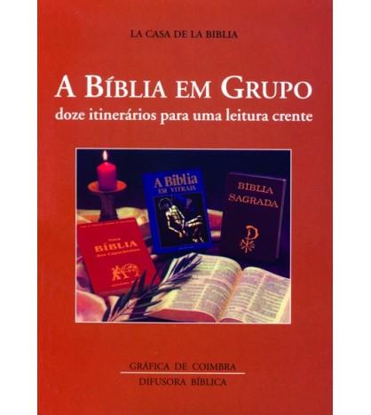 A BÍBLIA EM GRUPO
