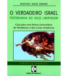 O VERDADEIRO ISRAEL PARTICIPANTE