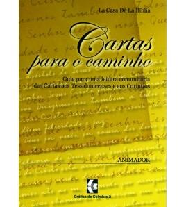 CARTAS P/ O CAMINHO ANIMADOR