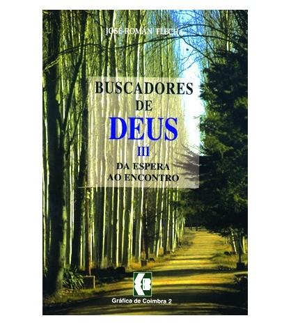 BUSCADORES DE DEUS-III