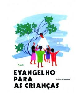EVANGELHO PARA AS CRIANÇAS