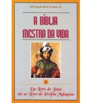 II-A Bíblia Mestra da Vida