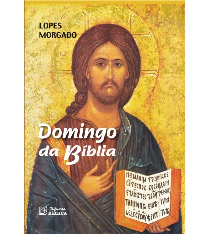 DOMINGO DA BÍBLIA