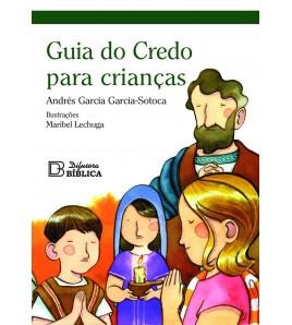 GUIA DO CREDO PARA CRIANÇAS