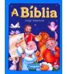 A BÍBLIA-ANTIGO TESTAMENTO