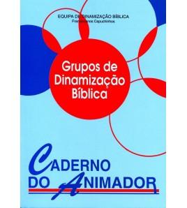CADERNO DO ANIMADOR