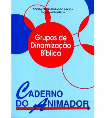CADERNO DO ANIMADOR