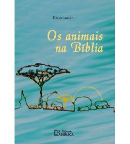 Os Animais na Bíblia