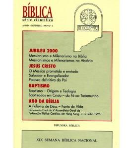 JUBILEU 2000 - JESUS...