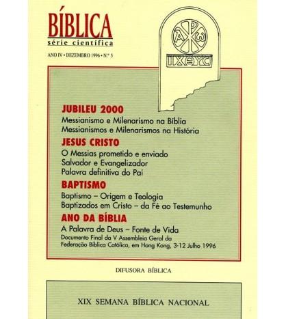 JUBILEU 2000 - JESUS CRISTO, SALVADOR E EVANGELIZADOR