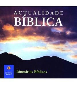 ITINERÁRIOS BIBLICOS