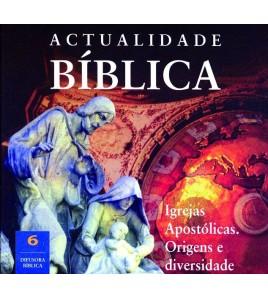 IGREJAS APOSTÓLICAS - origens e diversidades