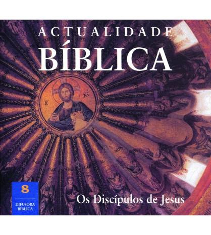 OS DISCÍPULOS DE JESUS
