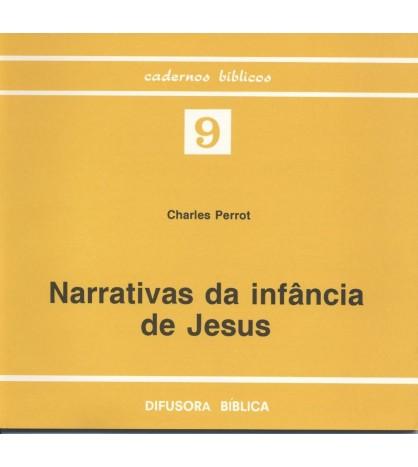 NARRATIVAS DA INFÂNCIA DE JESUS