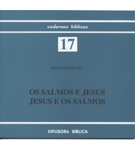 OS SALMOS E JESUS, JESUS E...