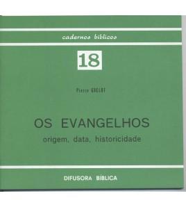 OS EVANGELHOS: ORIGEM,...