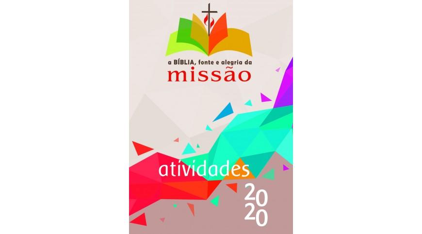ATIVIDADES 2020